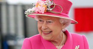 Королева Елизавета сделала заявление о своем новом правнуке