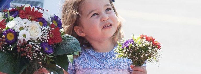 Почему дети принцессы Шарлотты не будут принцами
