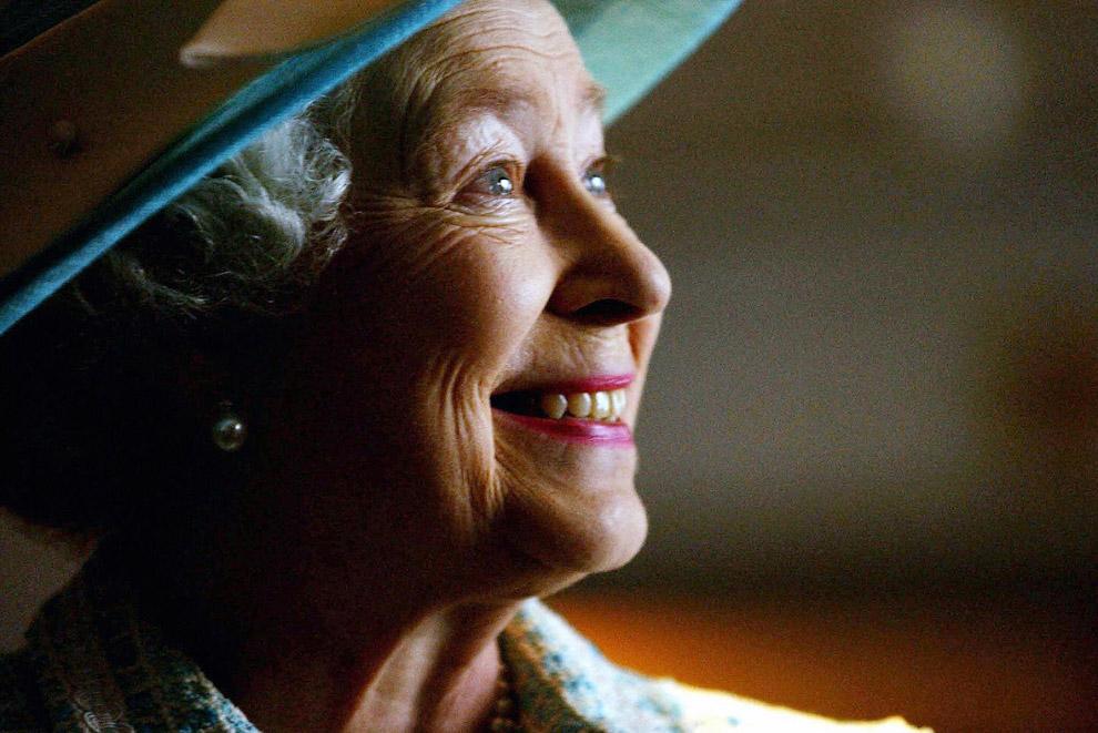 Увлекательные факты о Королеве Елизавете II