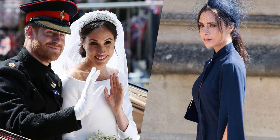 Photo of Как Виктория Бекхэм отзывается о королевской свадьбе