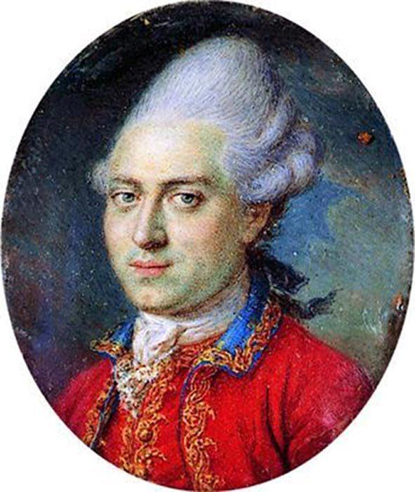 Фридрих Струензее