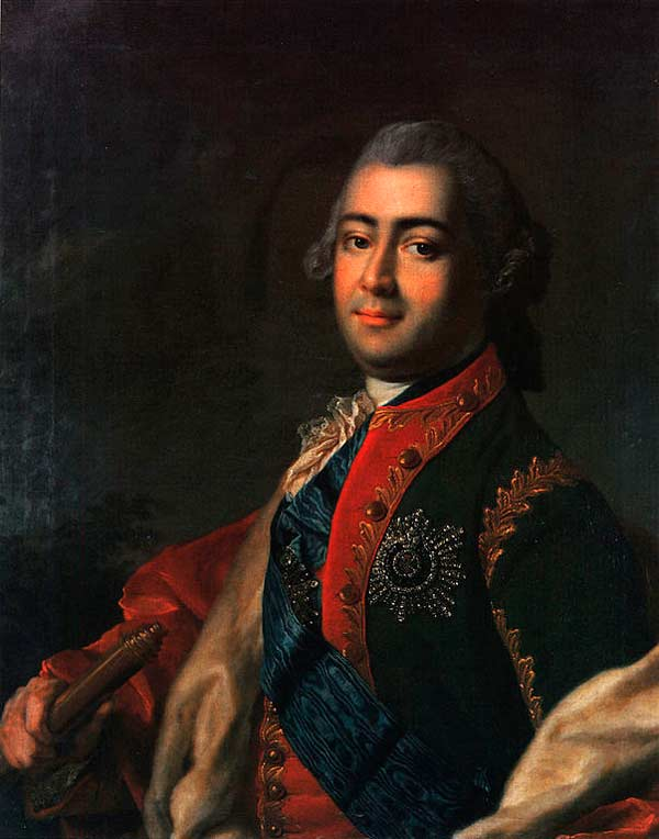 Алексей Разумовский