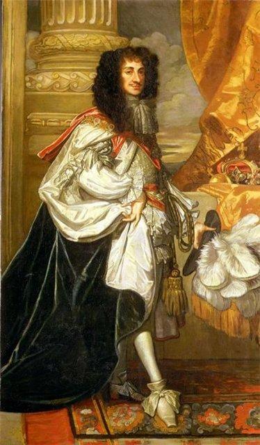 Чарльз II