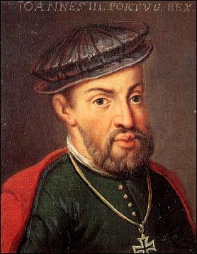 Жуан III