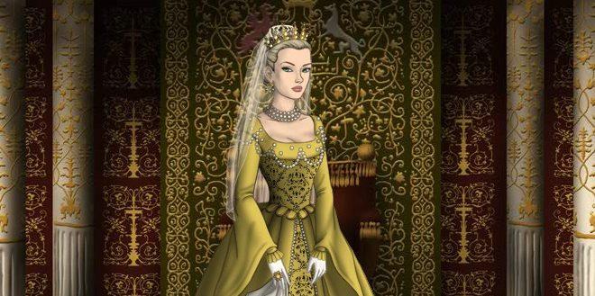Елизавета Вудвилл
