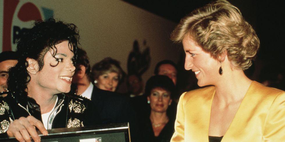 Знаменитости, с которыми встречалась принцесса Диана ⋆ ♕Жизнь по-королевски