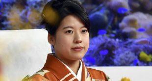 Японская принцесса