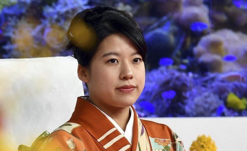 Photo of Японская принцесса отказывается от королевского титула