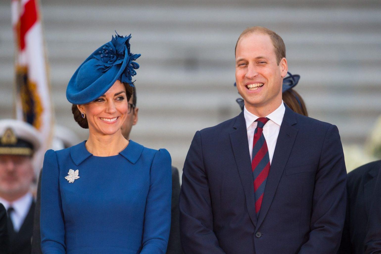 Принц Уильям станет герцогом Корнуолла
