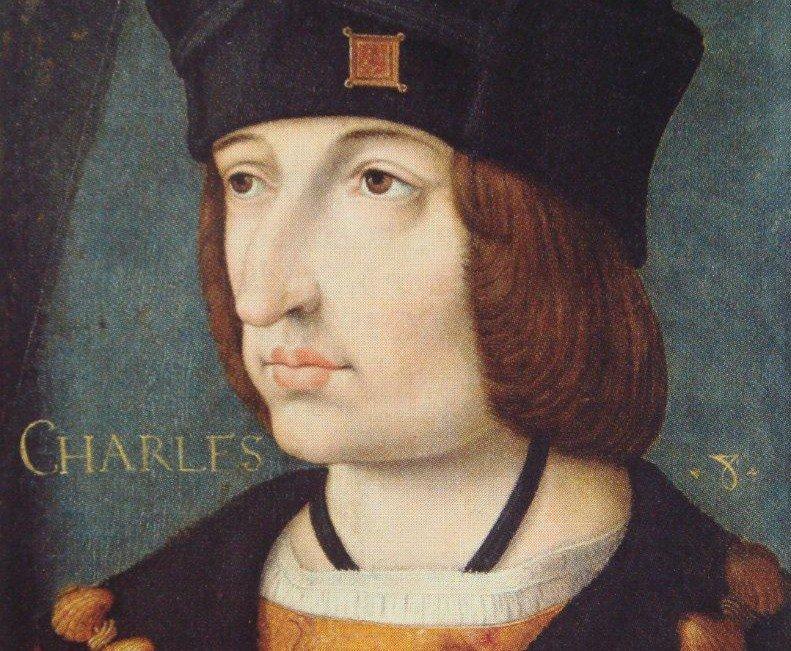Карл VIII