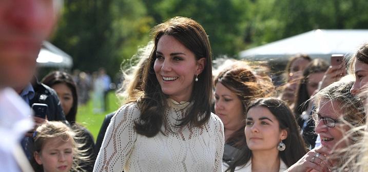 получит ли Кейт Миддлтон титул принцессы Уэльской