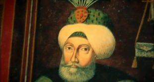 Турецкий султан Ибрагим I любил больших женщин