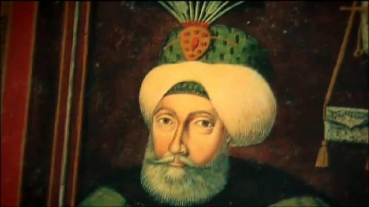Photo of Турецкий султан Ибрагим I любил больших женщин