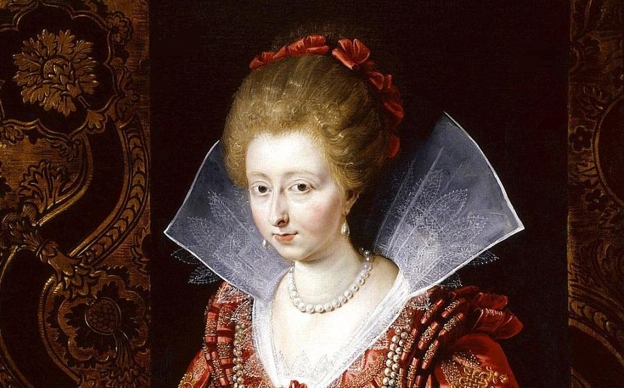 Photo of Принц Конде спас свою жену от домогательств распутного короля
