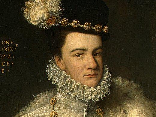 Франсуа