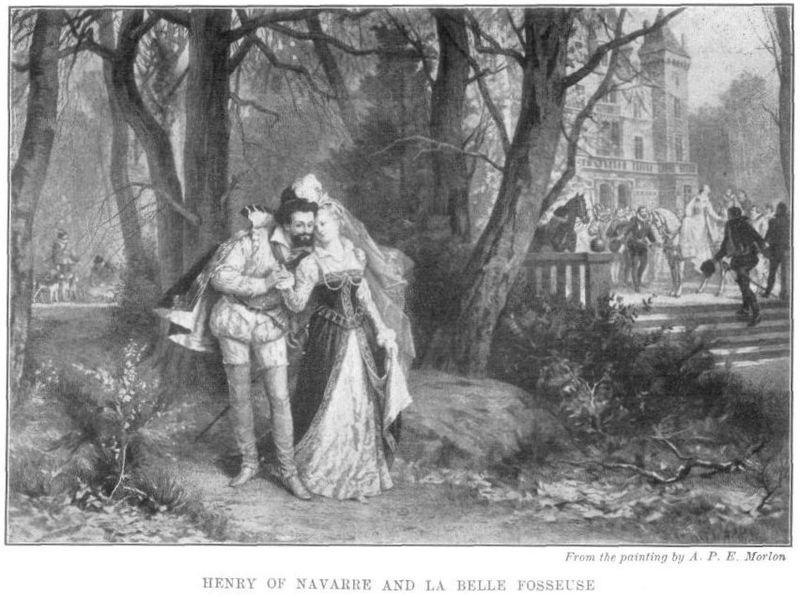 Генрих и Фоссёза