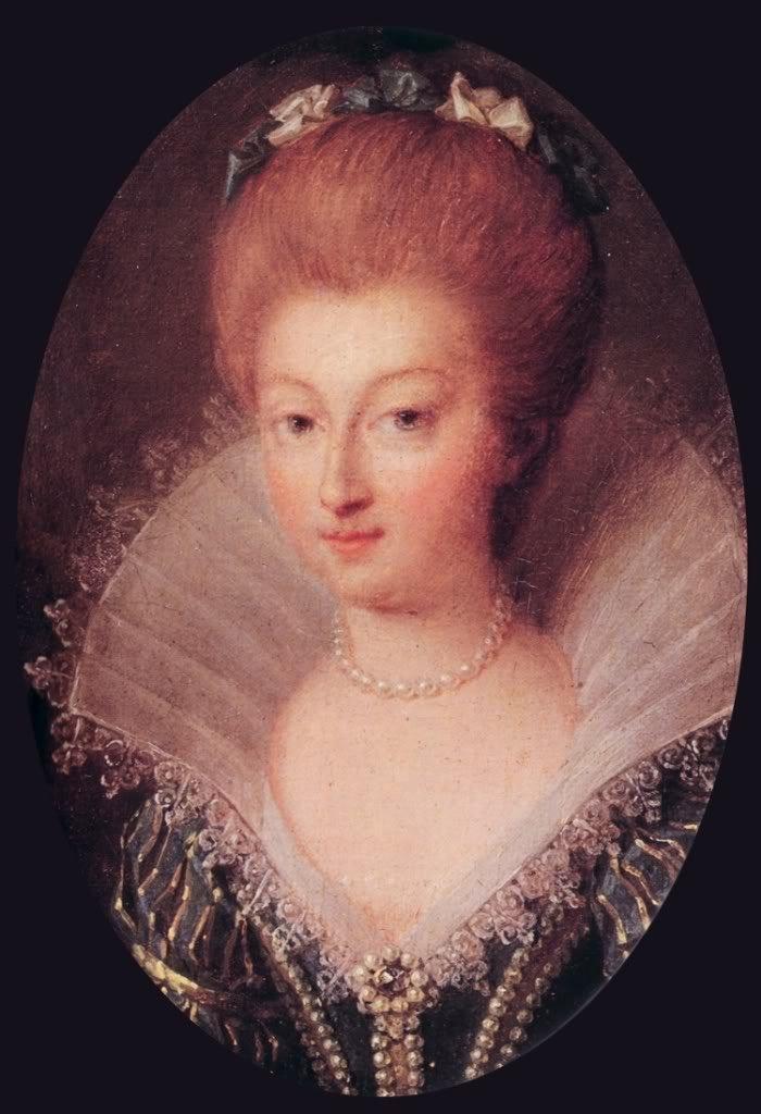 Шарлотта де Монморанси
