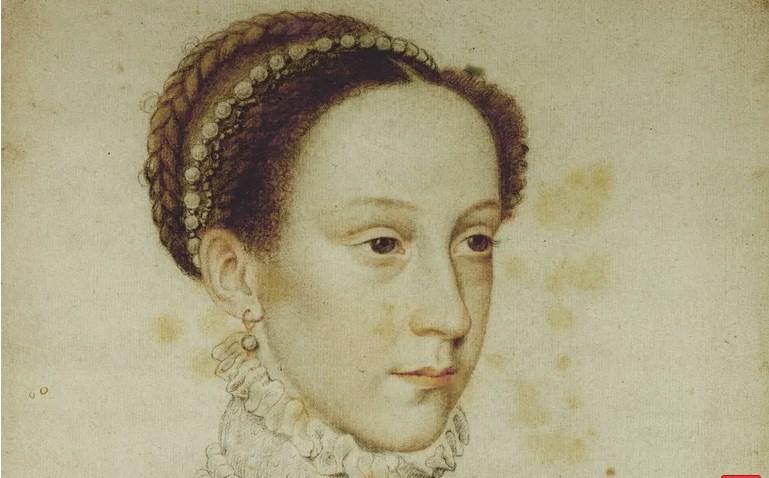 Мэри, королева шотландцев