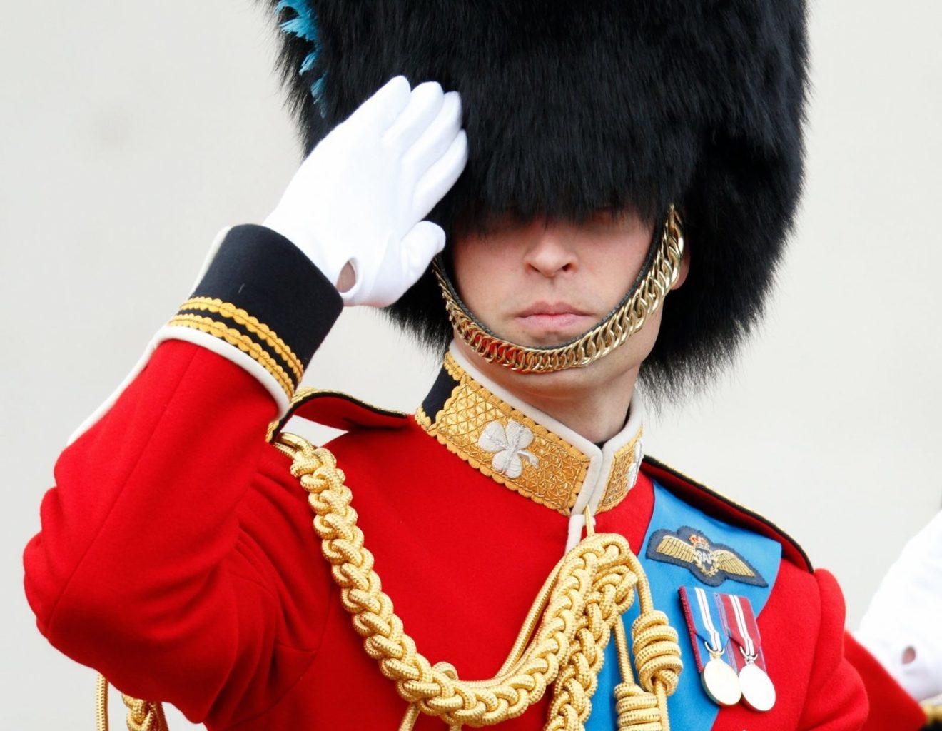 Когда принц Уильям станет королем