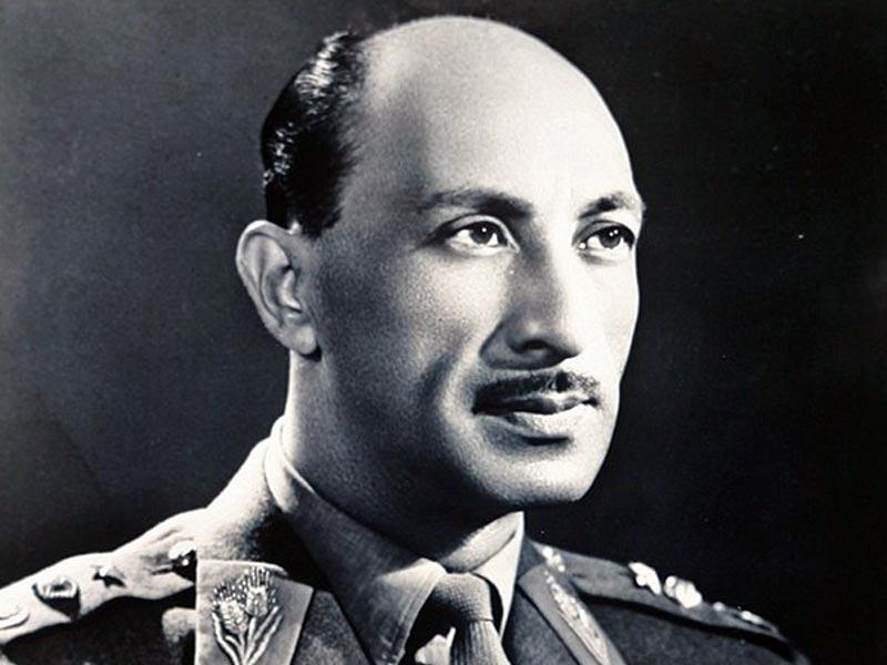 Мухаммед Захир-Шах, последний король Афганистана