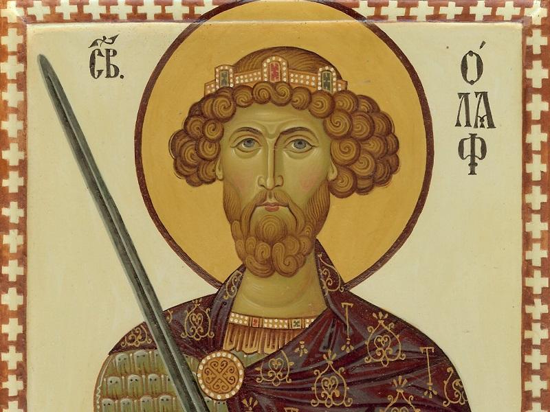Святой Олаф