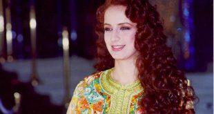 Принцессы Марокко