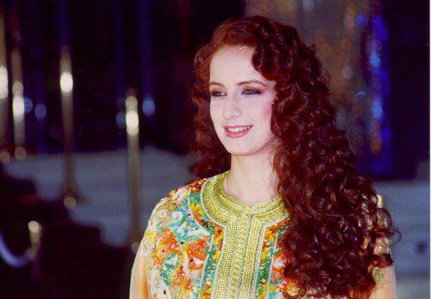 Photo of Принцессы Марокко