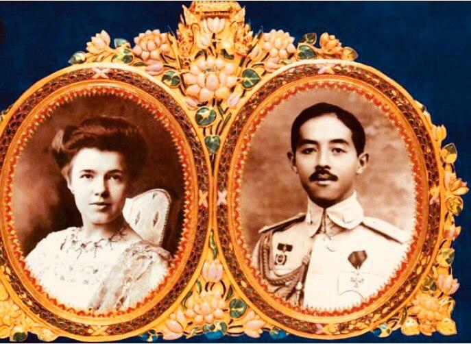Photo of Екатерина Десницкая – украинская принцесса Таиланда