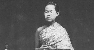 Нелепая гибель Тайской королевы: почему охрана не пыталась ее спасти