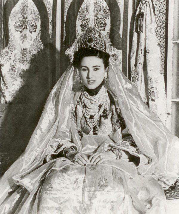 Лалла Фатима Зохра
