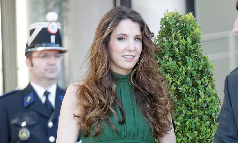 Photo of Принцесса Тесси из Люксембурга потеряла ребенка