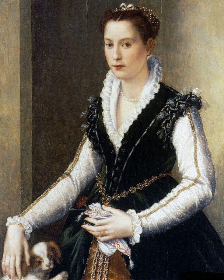 Изабелла Медичи