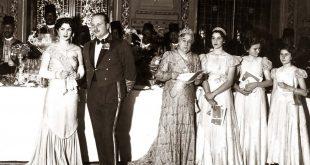 Королевы и принцессы Египта