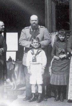 Александр III и Михаил