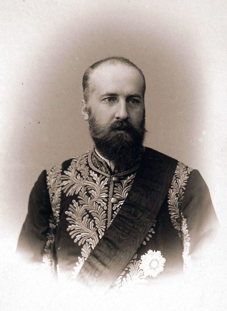 Франц I, князь Лихтенштейн