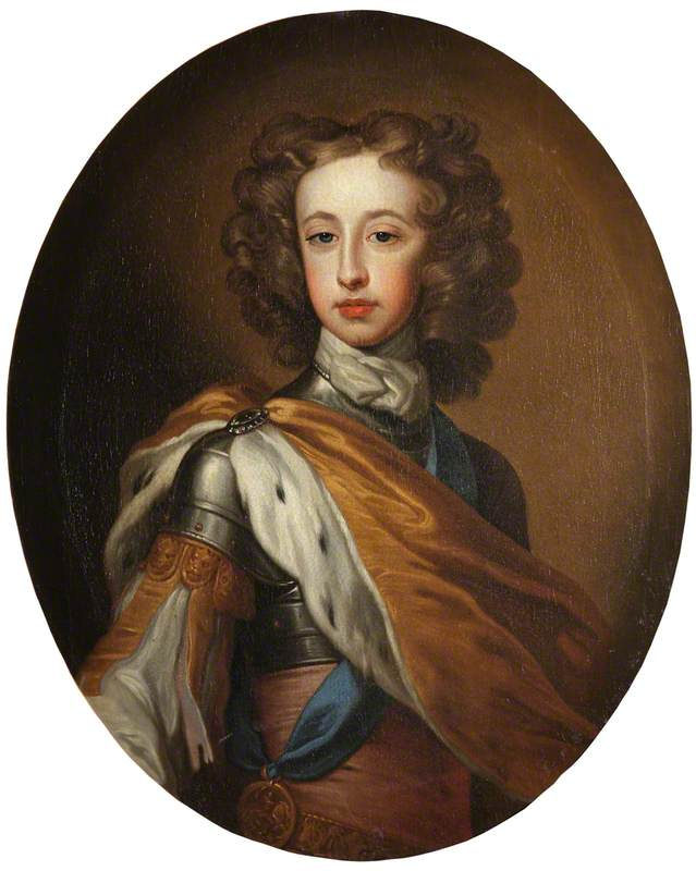 Уильям Датский, герцог Глостерский