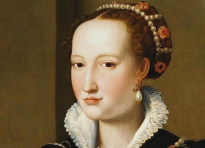 Photo of Изабелла Медичи погибла от рук ревнивого мужа