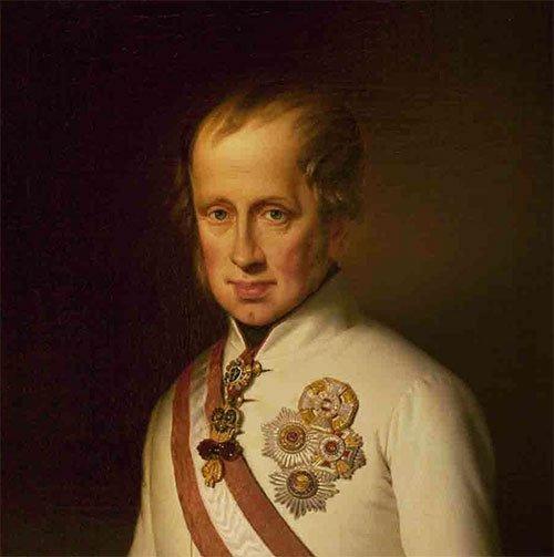 Фердинанд I. А. Эйнсль