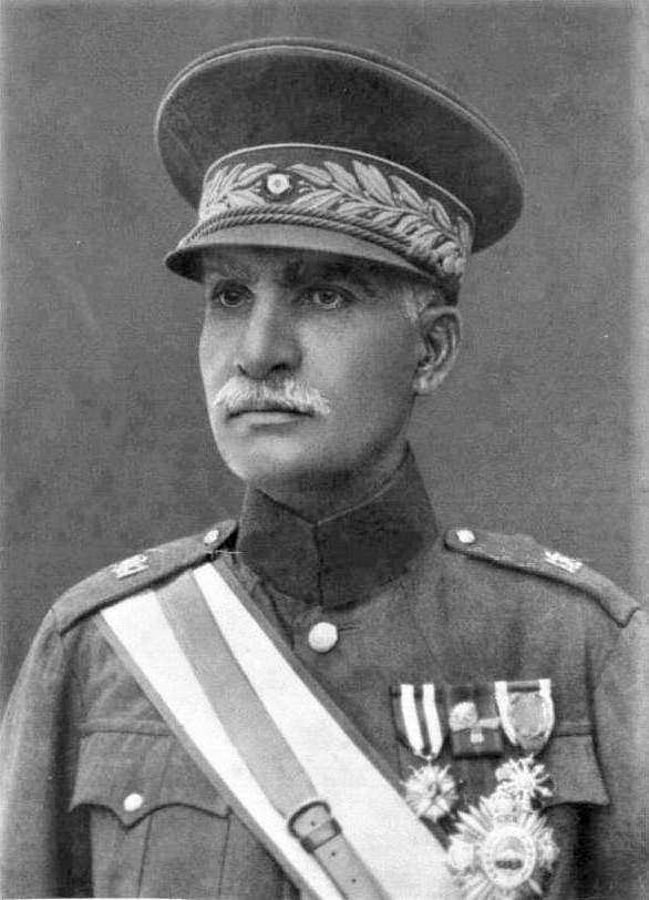 Реза Шах Пахлави