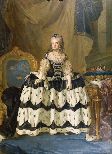 Луиза Ульрика Прусская