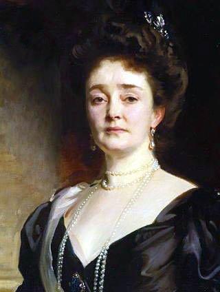 Луиза Маргарита Прусская