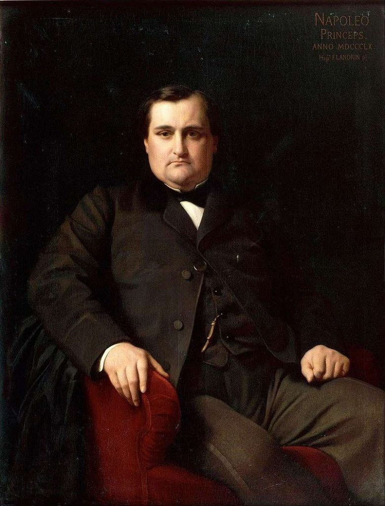 Жозеф Наполеон Бонапарт