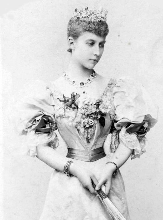 Шарлотта Прусская