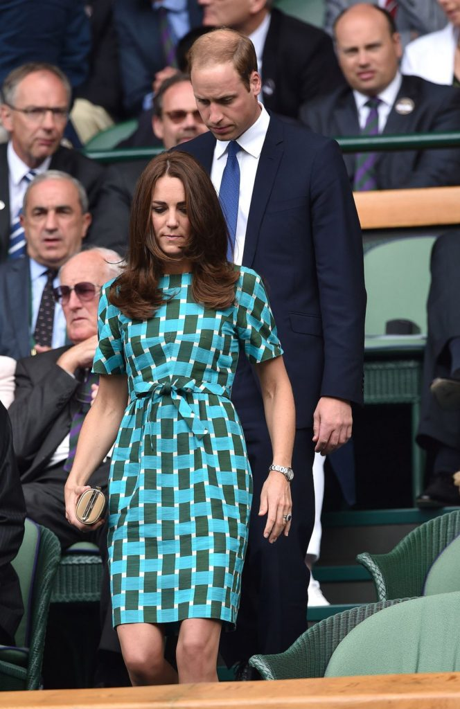 kate middleton wimbledon - 600×800