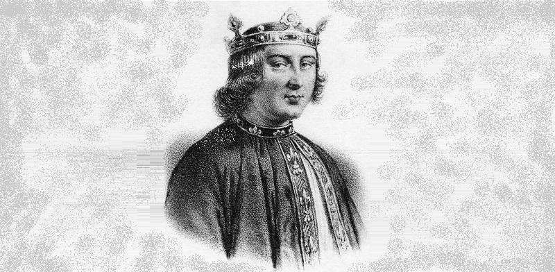 Photo of Короля Франции Филиппа Длинного погубила чума
