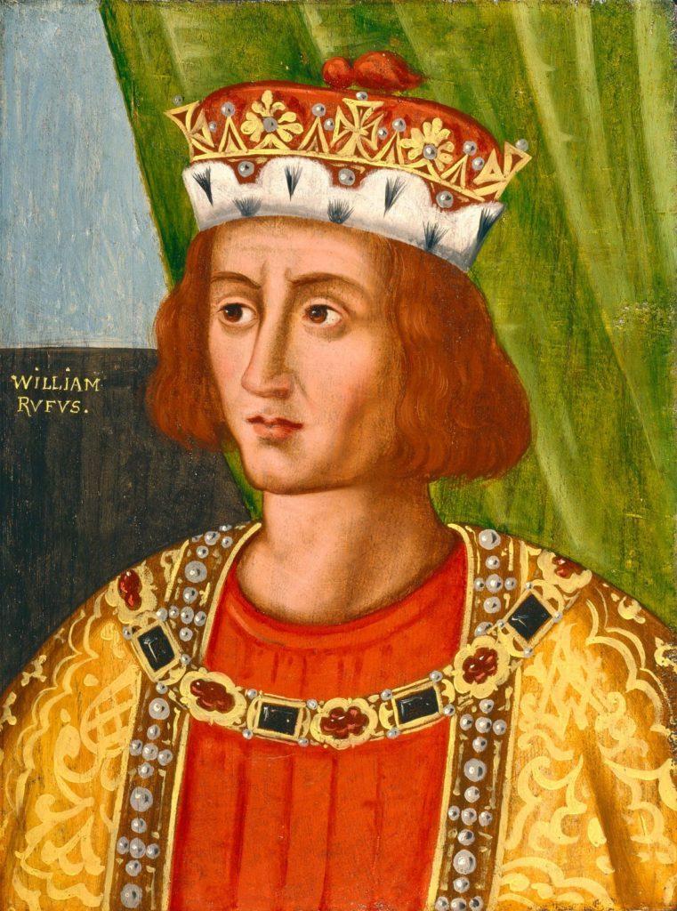 Вильгельм II Руфус