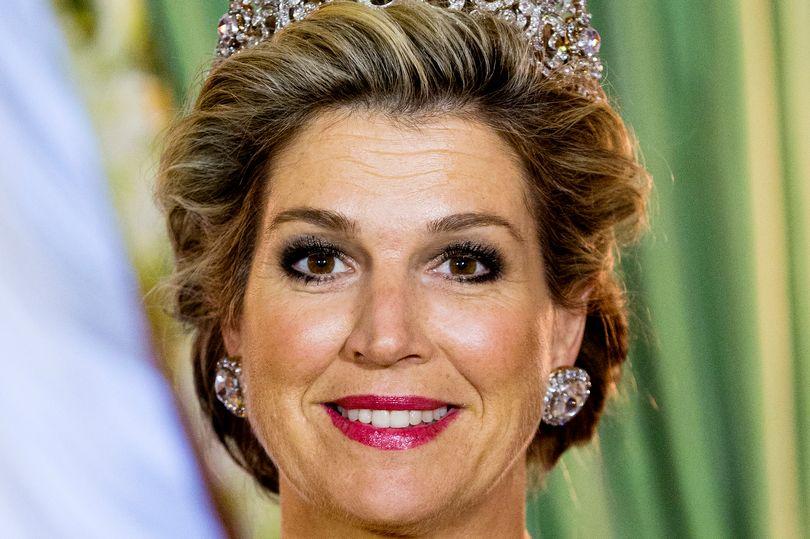 Photo of Самые стильные образы королевы Нидерландов Максимы