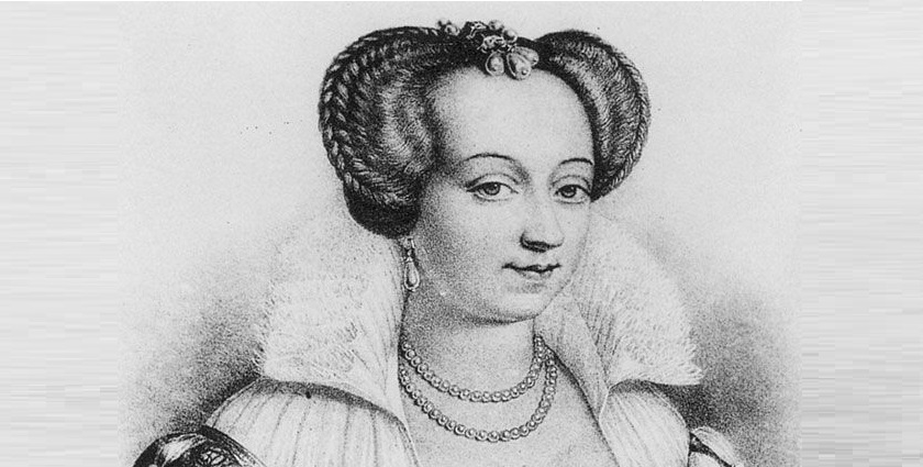 Photo of Маргарита Валуа по прозвищу Королева Марго