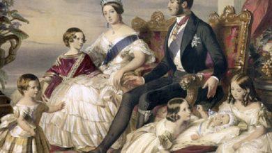 Photo of Как королева Виктория стала королевой, если перед ней было семь герцогов