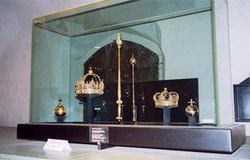 Драгоценности шведской короны